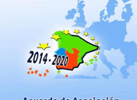 ACUERDO ASOCIACION FONDOS EUROPEOS EDUSI