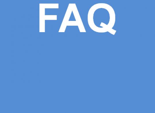 FAQ EDUSI